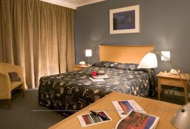 All Seasons Oasis Alice Springs - Accommodation Gladstone