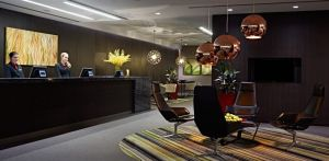 Hotel Jen by Shangri-La - Accommodation Gladstone