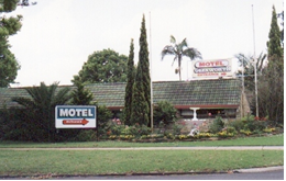 Hotel Glenworth - Accommodation Gladstone