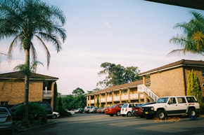 Gardenia Motor Inn - Accommodation Gladstone