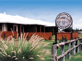 Gidgee Inn - Accommodation Gladstone