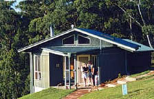 Jenolan Cabins - Accommodation Gladstone