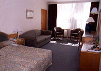 Comfort Inn Airport - Accommodation Gladstone