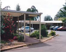 RAWSON VILLAGE RESORT - Accommodation Gladstone