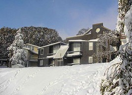 Kilimanjaro Ski Apartments - Accommodation Gladstone