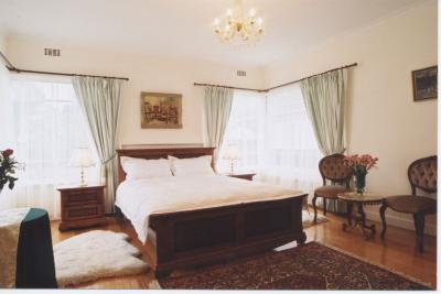 Bluebell Bed and Breakfast - Accommodation Gladstone