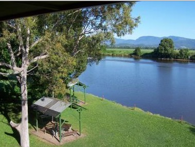 Tweed River Motel - Accommodation Gladstone