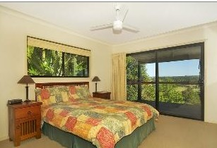 Suzanne's Hideaway - Accommodation Gladstone