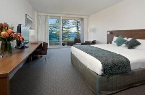 Manly Pacific Sydney Managed By Novotel - Accommodation Gladstone