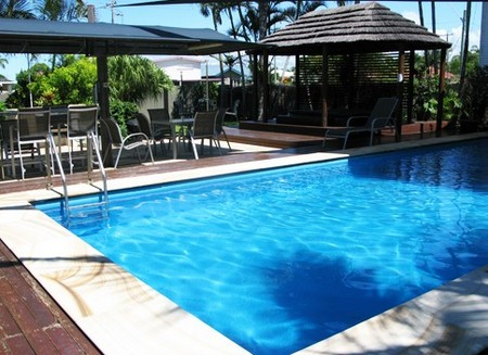 Country Plaza Motor Inn - Accommodation Gladstone
