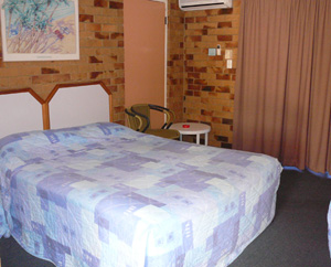 Bribie Island Waterways Motel - Accommodation Gladstone