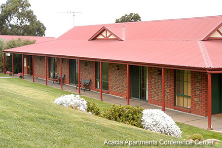 Acacia Apartments - Accommodation Gladstone