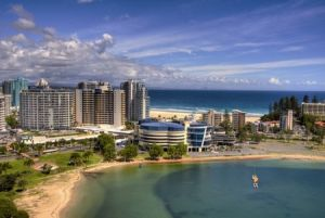 Outrigger Twin Towns Resort - Accommodation Gladstone