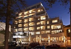 Radisson Kestrel Hotel On Manly Beach - Accommodation Gladstone