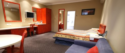 Best Western A Trapper's Motor Inn - Accommodation Gladstone