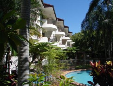 Scalinada Apartments - Accommodation Gladstone