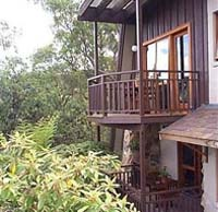 Studio Cottages Romantic Hideaway - Accommodation Gladstone