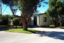 Bass Caravan Park - Accommodation Gladstone