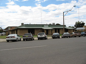 Lameroo Hotel Motel - Accommodation Gladstone