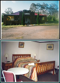 Greta Main Pay Office Guest House - Accommodation Gladstone