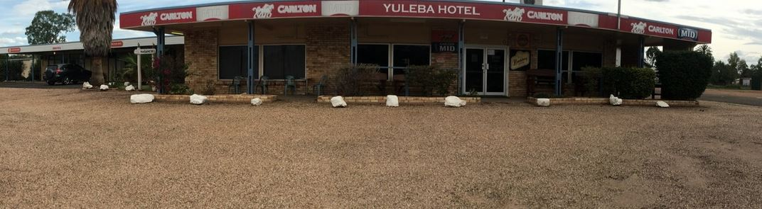 Yuleba Hotel Motel - Accommodation Gladstone