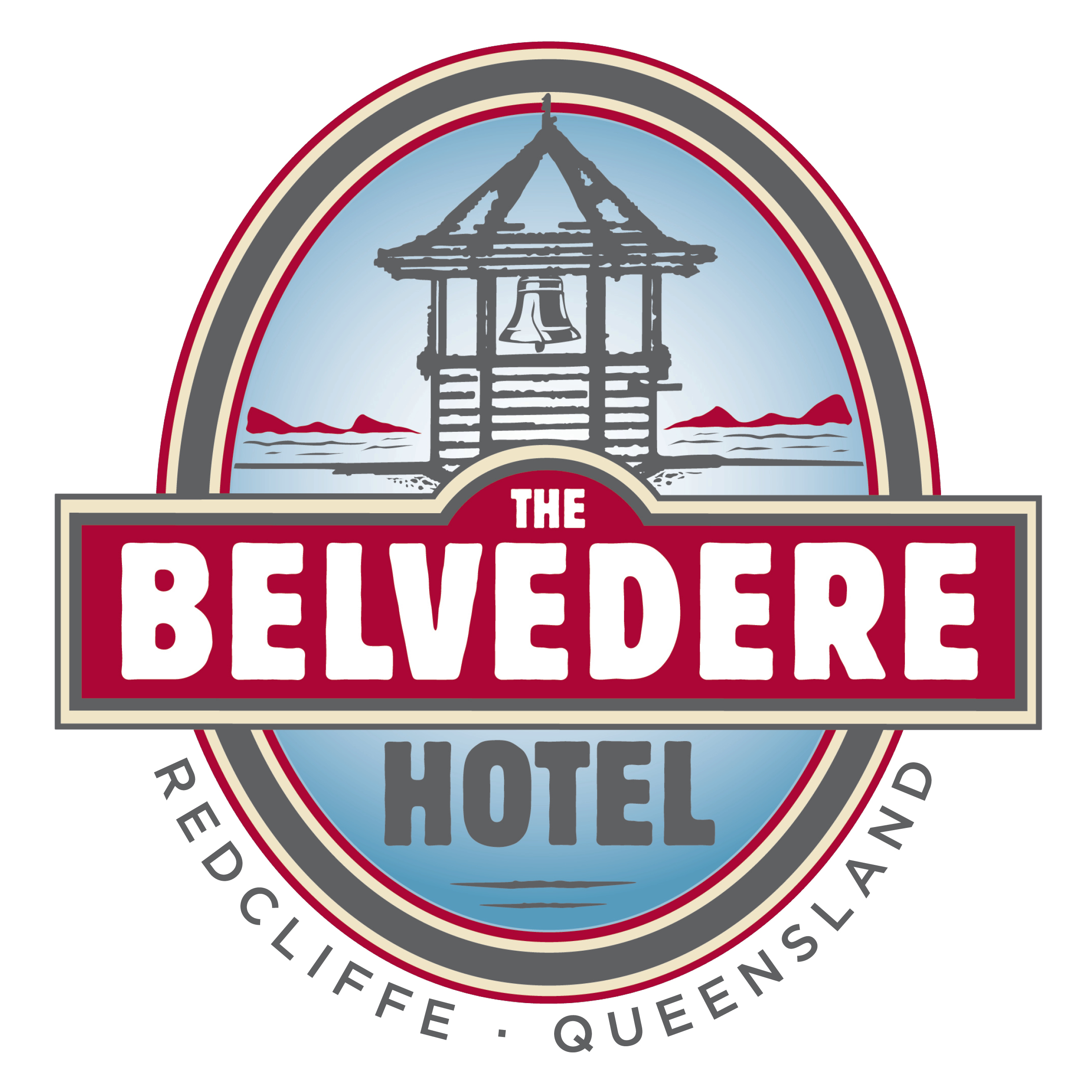 Belvedere Hotel - Accommodation Gladstone