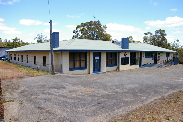 Rocky Gully Pub - Accommodation Gladstone
