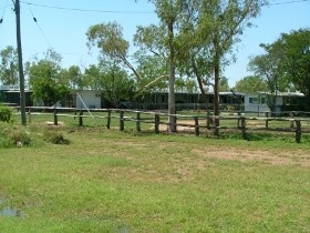 Julia Creek Motel - Accommodation Gladstone