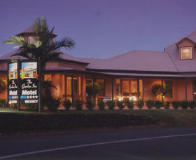 Garden Inn Wollongbar - Accommodation Gladstone