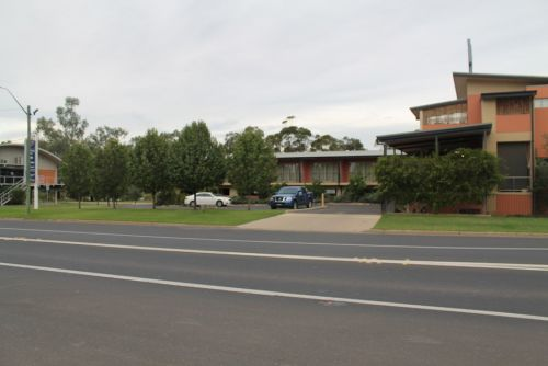 Forbes Victoria Inn - Accommodation Gladstone