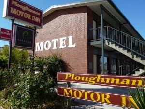 Ploughmans Motor Inn - Accommodation Gladstone