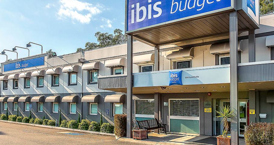 ibis budget Wentworthville - Accommodation Gladstone