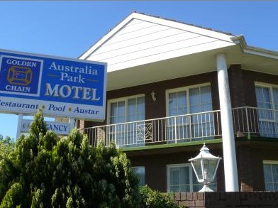 Australia Park Motel - Accommodation Gladstone