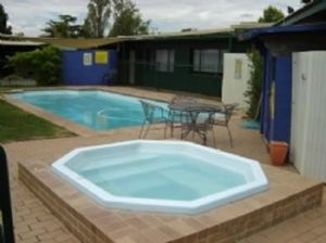Barossa Motor Lodge - Accommodation Gladstone