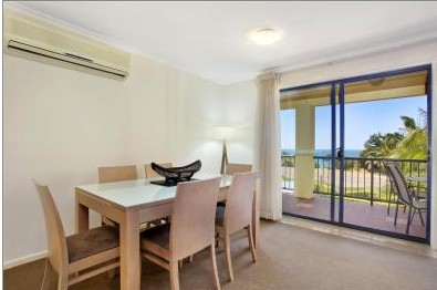 South Pacific Apartments - Accommodation Gladstone