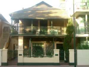 Grandview House Apartments - Accommodation Gladstone