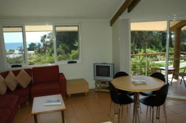 Tathra Beach House Apartments - Accommodation Gladstone