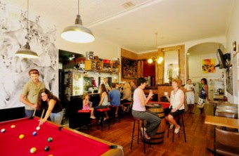 Cambrai Backpackers - Accommodation Gladstone