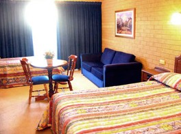 Goldtera Motor Inn - Accommodation Gladstone