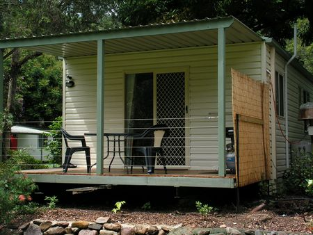 Mount Warning Rainforest Park - Accommodation Gladstone