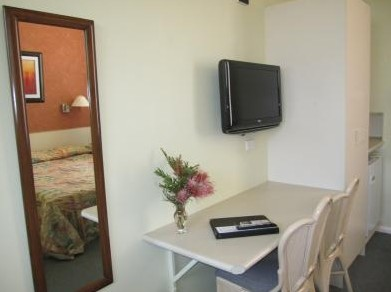 Wingham Motel - Accommodation Gladstone