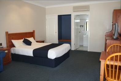 Breakout Motor Inn - Accommodation Gladstone