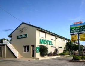 Narellan Motor Inn - Accommodation Gladstone