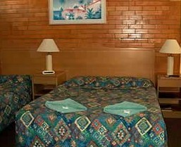 Dalby Parkview Motel - Accommodation Gladstone