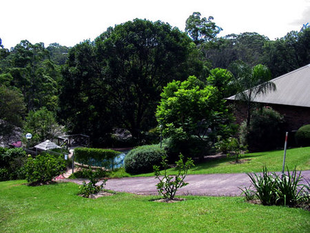Avoca Beach Heritage Villas - Accommodation Gladstone
