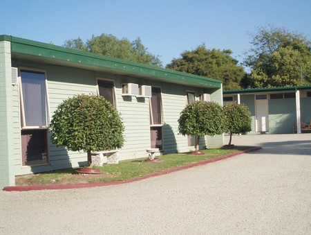 Leongatha Motel - Accommodation Gladstone