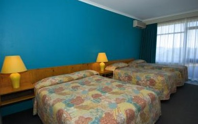 Gosford Motor Inn And Apartments - Accommodation Gladstone