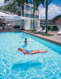 Harbour Side Resort - Accommodation Gladstone
