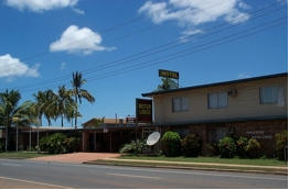 Proserpine Motor Lodge - Accommodation Gladstone