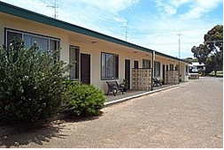 Kohinoor Holiday Units - Accommodation Gladstone